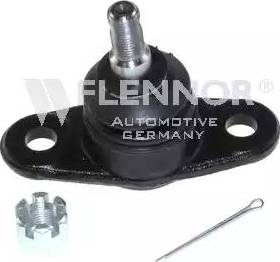 Flennor FL8839-D - Rotule de suspension www.widencarpieces.com