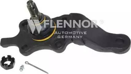 Flennor FL766-D - Rotule de suspension www.widencarpieces.com
