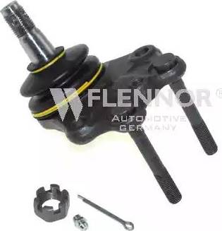 Flennor FL705-D - Rotule de suspension www.widencarpieces.com