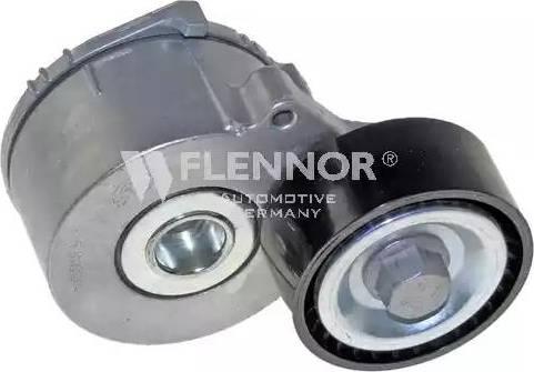 Flennor FS22921 - Poulie-tendeur, courroie trapézoïdale à nervures www.widencarpieces.com