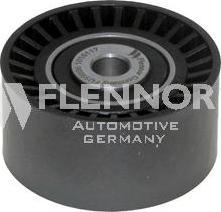 Flennor FU99806 - Poulie renvoi/transmission, courroie de distribution www.widencarpieces.com