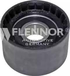 Flennor FU15209 - Poulie renvoi/transmission, courroie de distribution www.widencarpieces.com