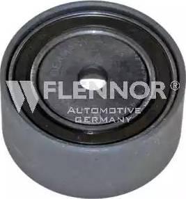 Flennor FU10941 - Poulie renvoi/transmission, courroie de distribution www.widencarpieces.com