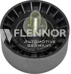 Flennor FU79999 - Poulie renvoi/transmission, courroie de distribution www.widencarpieces.com