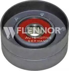 Flennor FU70099 - Poulie renvoi/transmission, courroie de distribution www.widencarpieces.com