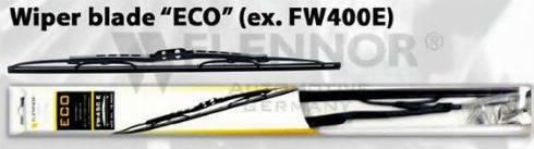 Flennor FW300E - Balai d'essuie-glace www.widencarpieces.com