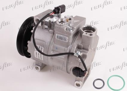Frigair 93030060 - Compresseur, climatisation www.widencarpieces.com