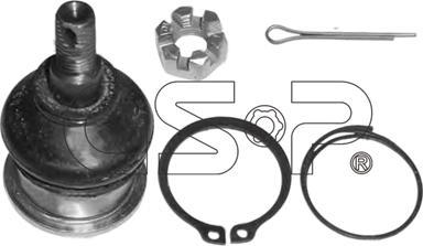 GSP S080796 - Rotule de suspension www.widencarpieces.com