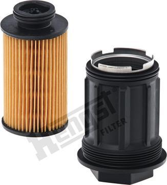 Hengst Filter E102UD179 - Filtre d'urée www.widencarpieces.com