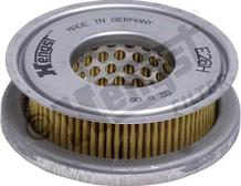 Hengst Filter E26H - Filtre hydraulique, direction www.widencarpieces.com