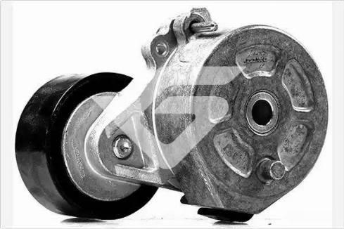 Hutchinson T0447 - Poulie-tendeur, courroie trapézoïdale à nervures www.widencarpieces.com