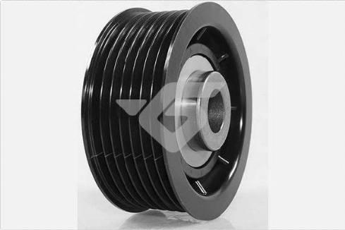 Hutchinson T0503 - Poulie renvoi/transmission, courroie trapézoïdale à nervures www.widencarpieces.com