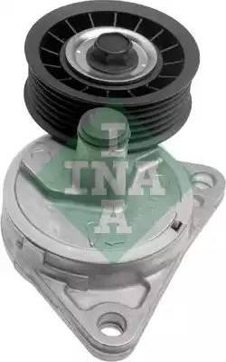 INA 534 0130 20 - Tendeur, courroie trapézoïdale à nervures www.widencarpieces.com