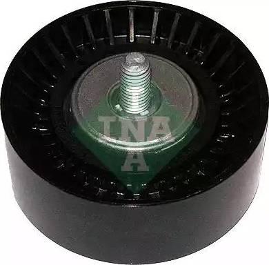 INA 532 0501 10 - Poulie renvoi/transmission, courroie trapézoïdale à nervures www.widencarpieces.com