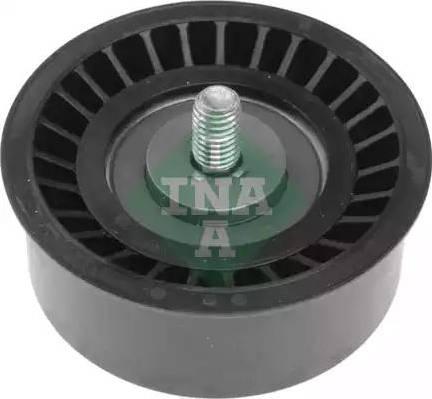 INA 532 0033 10 - Poulie renvoi/transmission, courroie de distribution www.widencarpieces.com