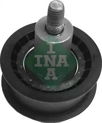 INA 532 0167 10 - Poulie renvoi/transmission, courroie de distribution www.widencarpieces.com
