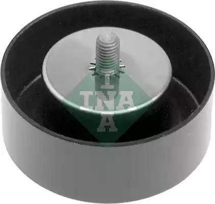 INA 532 0398 10 - Poulie renvoi/transmission, courroie trapézoïdale à nervures www.widencarpieces.com