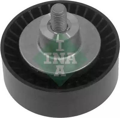 INA 532 0343 10 - Poulie renvoi/transmission, courroie trapézoïdale à nervures www.widencarpieces.com