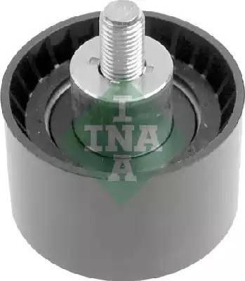 INA 532 0318 10 - Poulie renvoi/transmission, courroie de distribution www.widencarpieces.com