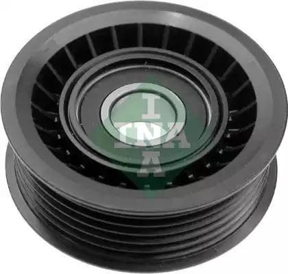 INA 532 0336 10 - Poulie renvoi/transmission, courroie trapézoïdale à nervures www.widencarpieces.com