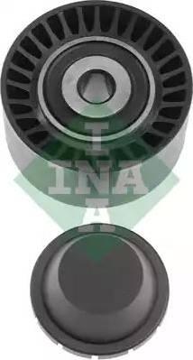 INA 532 0331 10 - Poulie renvoi/transmission, courroie trapézoïdale à nervures www.widencarpieces.com