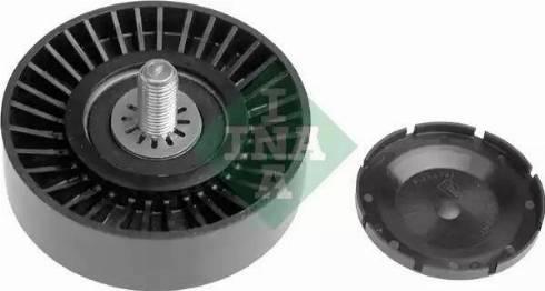 INA 532 0323 10 - Poulie renvoi/transmission, courroie trapézoïdale à nervures www.widencarpieces.com