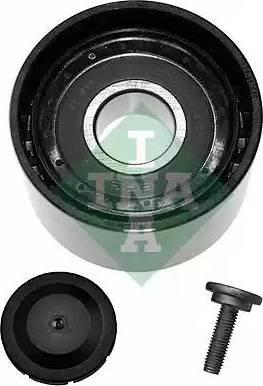 INA 532 0234 10 - Poulie renvoi/transmission, courroie trapézoïdale à nervures www.widencarpieces.com