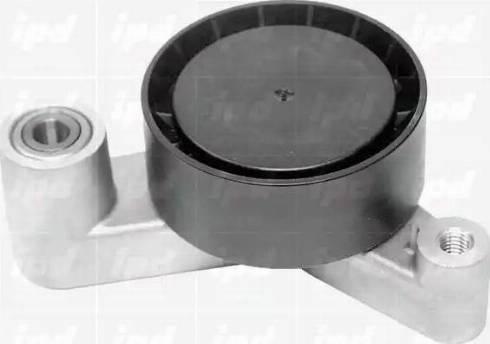 IPD 14-0039 - Poulie-tendeur, courroie trapézoïdale à nervures www.widencarpieces.com