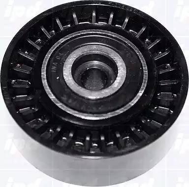 IPD 15-3538 - Poulie renvoi/transmission, courroie trapézoïdale à nervures www.widencarpieces.com