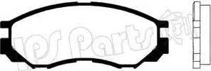 IPS Parts IBD-1585 - Kit de plaquettes de frein, frein à disque www.widencarpieces.com