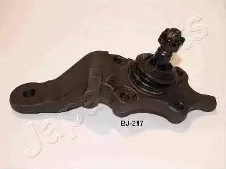 Japanparts BJ-217R - Rotule de suspension www.widencarpieces.com