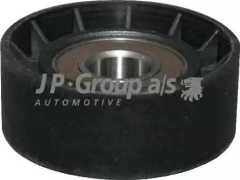 JP Group 1518301300 - Poulie-tendeur, courroie trapézoïdale à nervures www.widencarpieces.com