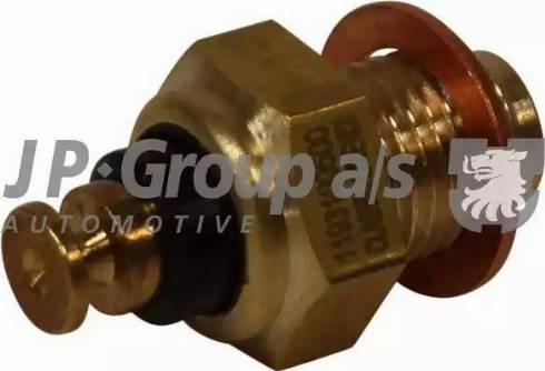 JP Group 1193100500 - Sonde de température, liquide de refroidissement www.widencarpieces.com