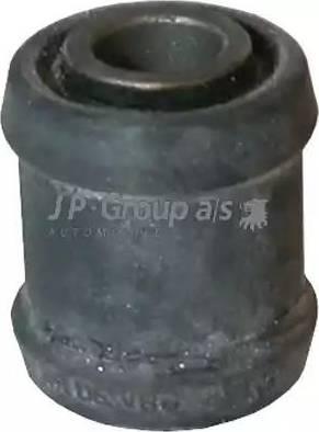 JP Group 1144800400 - Suspension, crémaillière de direction www.widencarpieces.com