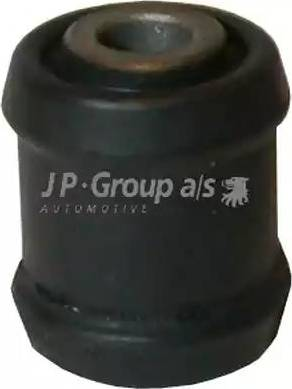 JP Group 1144800300 - Suspension, crémaillière de direction www.widencarpieces.com