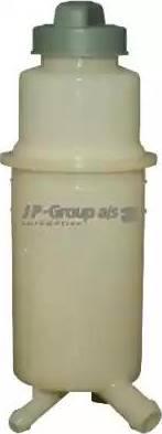 JP Group 1145200500 - Vase d'expansion l'huile hydraulique, direction assistée www.widencarpieces.com