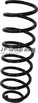 JP Group 1152200400 - Ressort de suspension www.widencarpieces.com
