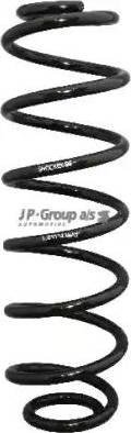 JP Group 1152200600 - Ressort de suspension www.widencarpieces.com
