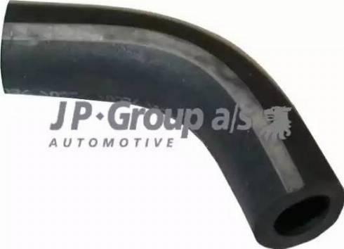 JP Group 1161850500 - Tuyau de dépression, servofrein www.widencarpieces.com