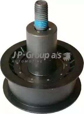 JP Group 1112201000 - Poulie renvoi/transmission, courroie de distribution www.widencarpieces.com