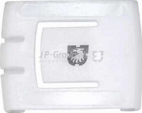 JP Group 1189800200 - Élément d'ajustage, réglage de siège www.widencarpieces.com