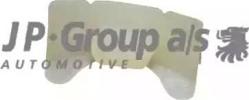 JP Group 1189802100 - Élément d'ajustage, réglage de siège www.widencarpieces.com