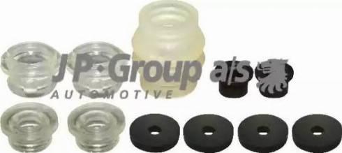 JP Group 1131700710 - Kit de réparation, levier de changement de vitesse www.widencarpieces.com