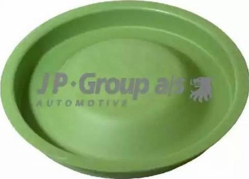 JP Group 1133000100 - Couvercle, butée de débrayage www.widencarpieces.com