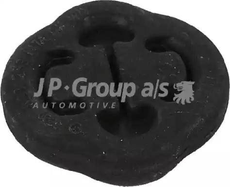 JP Group 1121603400 - Support, silencieux www.widencarpieces.com