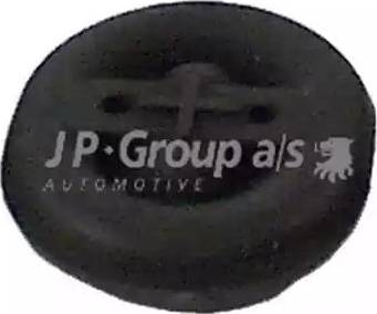 JP Group 1121602600 - Support, silencieux www.widencarpieces.com