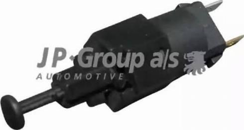 JP Group 1296600200 - Interrupteur des feux de freins www.widencarpieces.com
