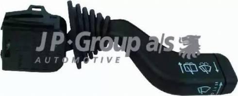 JP Group 1296200400 - Interrupteur d'essuie-glace www.widencarpieces.com