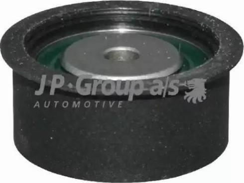 JP Group 1212200100 - Poulie renvoi/transmission, courroie de distribution www.widencarpieces.com