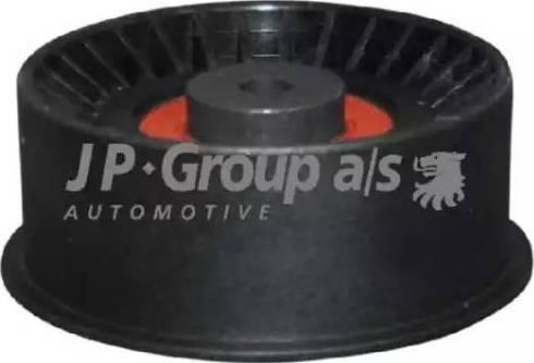 JP Group 1212202300 - Poulie renvoi/transmission, courroie de distribution www.widencarpieces.com
